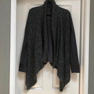 Prana shawl jacket